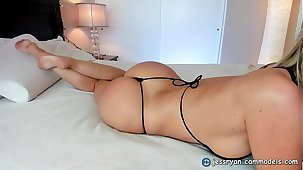 Are You Reachable To Cum On My Milf Ass?