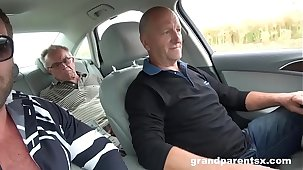 Fucked Up Dads Hunting for Nasty Sluts