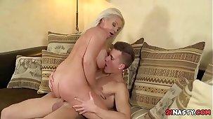 Frantastic Granny - Franny, Jason Storm