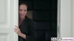 Babes - Ordinance Nourisher Lessons - (Nick Gill, Julia Roca) - Hot Property