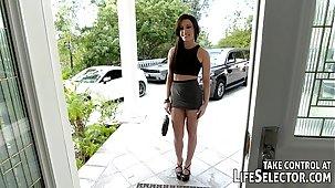 POV sex alongside hot MILFs and babes