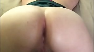 big booty white Milf