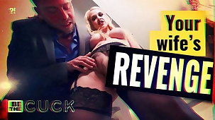 Dirty Cheater Husband Shamed & Cucked by Become man and His BOSS