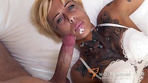 Underfucked MILF Vicky Hundt lets random non-native bang her involving motor hotel room! ▁▃▅▆ WOLF WAGNER LOVE ▆▅▃▁ wolfwagner.love