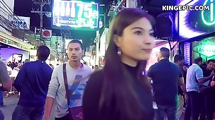 Asia Carnal knowledge Tourist - Thailand Is #1 Be incumbent on Single Men!