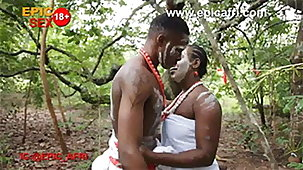 Behind African Porn - Is this real?