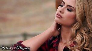 Twistys - (May Arae) (Alyss Areece) - When Girls Play